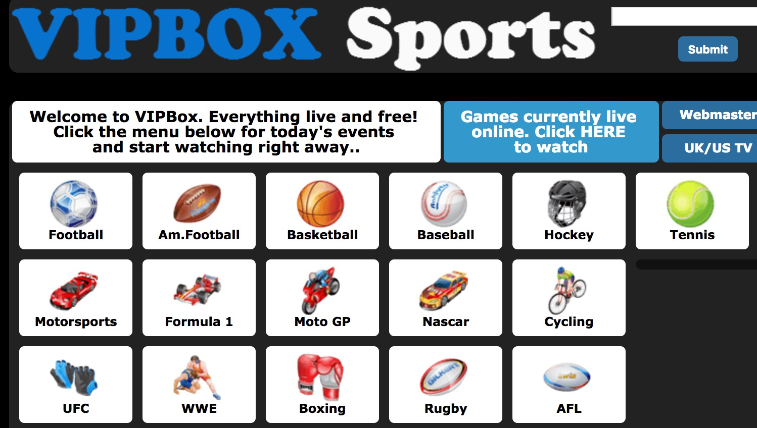 30 Free Firstrowsports Alternatives For Sports In 2020